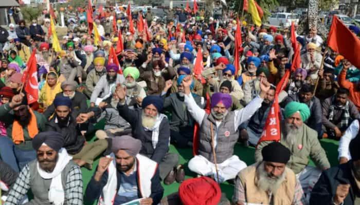 Dharnas have made few villages COVID-19 hotspot: Haryana CM ML Khattar urges farmers to suspend their stir