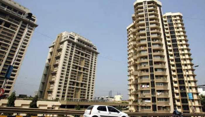 Govt fund for stalled housing projects to benefit for 1.16 lakh home buyers