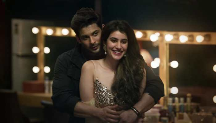 Sidharth Shukla-Sonia Rathee's sizzling chemistry in Broken But Beautiful 3 teaser hogs attention - Watch