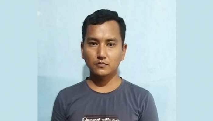 NIA arrests People's Liberation Army leader for ambush, killing of Assam Rifles personnel in Manipur