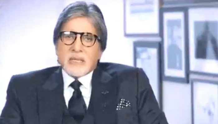 Kaun Banega Crorepati 13 registration: Try answering this 5th question quizzed by Amitabh Bachchan!