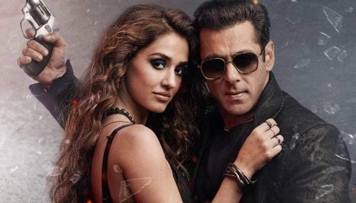 Salman Khan's big Eid release Radhe: Your Most Wanted Bhai creates HISTORY, becomes most-watched film on Day 1!