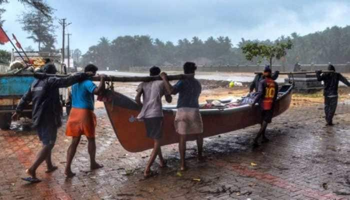 Cyclone Tauktae to hit five states, severe floods predicted in Kerala, Tamil Nadu