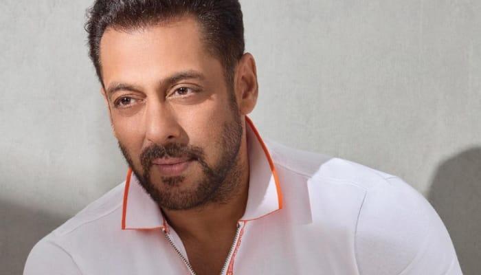 Salman Khan's 'Radhe' leaks online, actor urges fans to avoid piracy