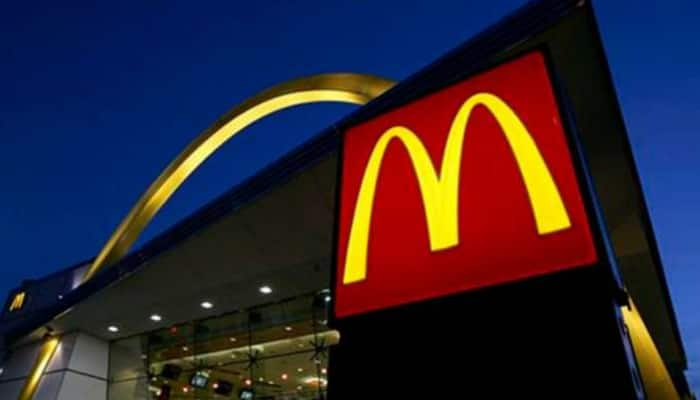 McDonald's to open 30 outlets in FY22 in India and 'We're loving it'