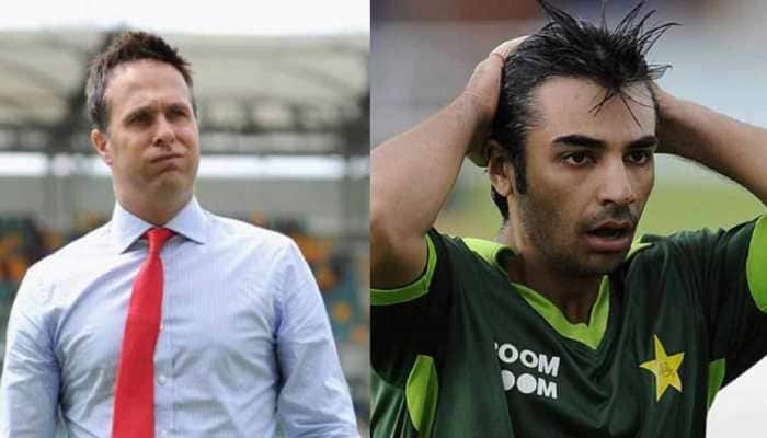 Michael Vaughan slams 'match-fixer' Salman Butt in war of words on who's greater between Kohli and Kane