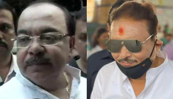 Narada sting case: TMC MLA Madan Mitra, former West Bengal minister Sovan Chatterjee taken to CBI office