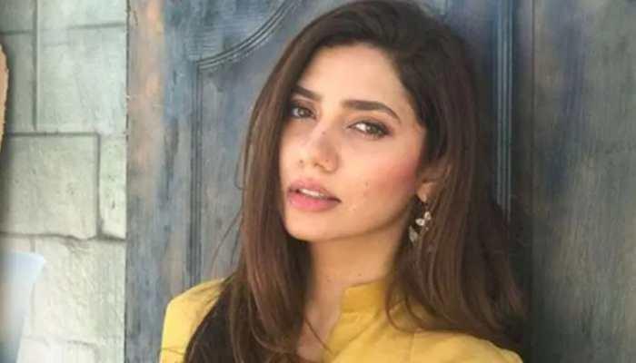 Pakistani actress Mahira Khan was 'scared' to come to India after ban on cross-border artistes