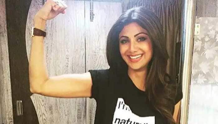 Please don't neglect your health, food, sleep or water intake: Shilpa Shetty