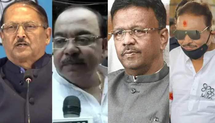 West Bengal: CBI court grants all four TMC leaders bail in Narada case