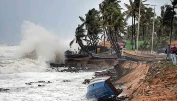 Cyclone Tauktae: NDRF evacuates thousands in Gujarat, Kerala, Daman and Diu