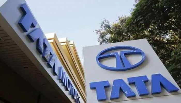 Tata Motors' Q4 net loss narrows to Rs 7,585 crore on improved sales