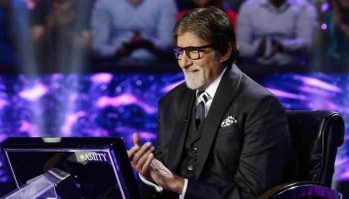 Kaun Banega Crorepati 13 registration: Answer this 9th question by Amitabh Bachchan!