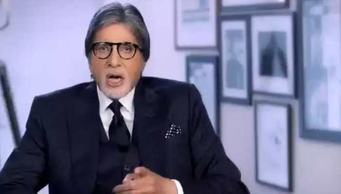 Kaun Banega Crorepati 13 registration: Amitabh Bachchan asks 10th question!