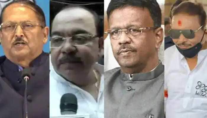 Narada scam: TMC leaders to stay in jail as Calcutta HC adjourns hearing till Thursday
