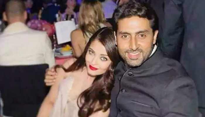 Trending: Abhishek Bachchan's witty reply to fan who wanted to marry Aishwarya Rai is winning internet - Watch