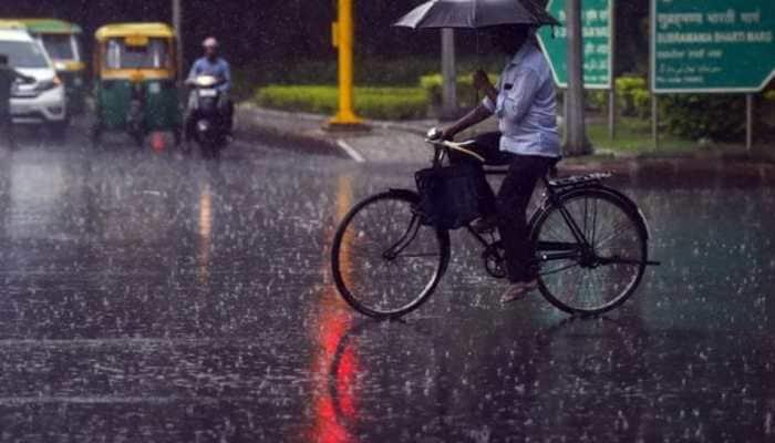 Thunderstorm, rain likely in Delhi-NCR, parts of Haryana: IMD