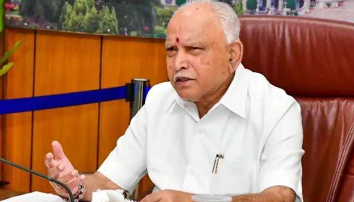 Karnataka CM BS Yediyurappa to review decision on COVID-19 lockdown extension today