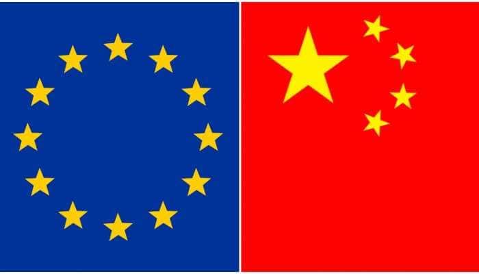 EU parliament halts China investment ratification until Beijing lifts sanctions