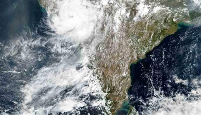 Cyclone Yaas to pass east coast by May 26, Odisha alerts 12 districts, appeals people to not panic