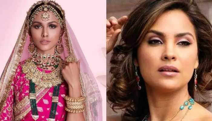 Here's what Lara Dutta advised India's Adline Castelino before Miss Universe 2020