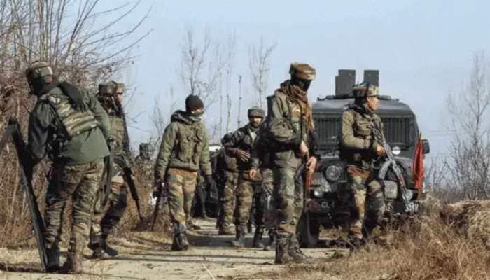 Jammu and Kashmir: Kupwara Police busted Pakistan Sponsored Narco-Terror module