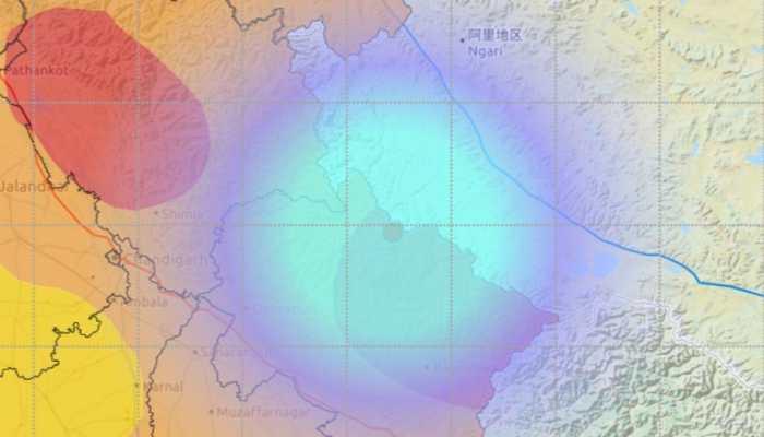 Earthquake of magnitude 4.3 hits Uttarakhand, no casualties reported
