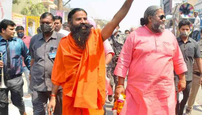 Does allopathy offer permanent relief to hypertension, diabetes: Baba Ramdev poses 25 questions to IMA
