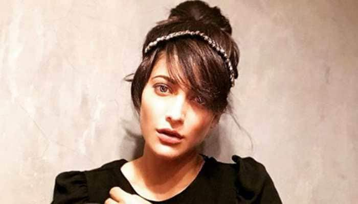 Shruti Haasan reveals she was 'excited' when father Kamal Haasan and mom Sarika got divorced!