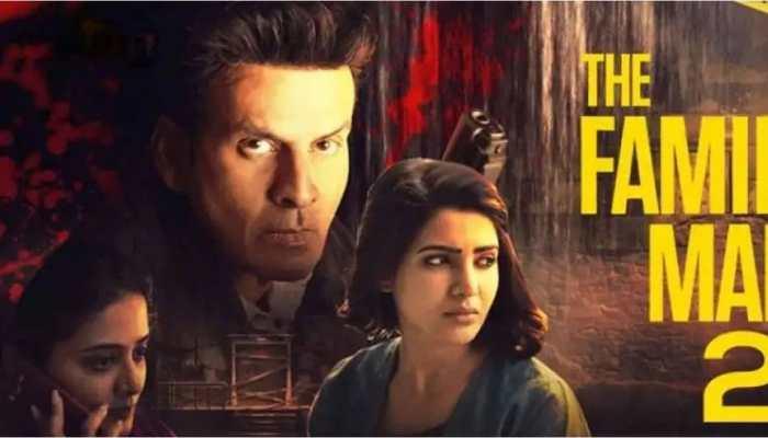 Tamil Nadu government calls for ban of 'Family Man Season 2'