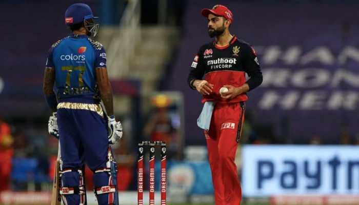IPL: Why Virat Kohli's sledge made Suryakumar Yadav 'happy'