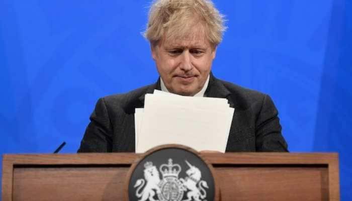 UK PM Boris Johnson apologises for his Islamophobic remarks