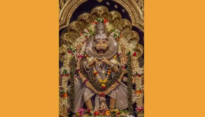 Narasimha Jayanti 2021: Date, time and puja vidhi