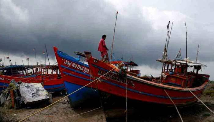Cyclone Yaas: Kolkata airport suspends flight operations on May 27 till 7:45 pm, 38 long-distance trains cancelled