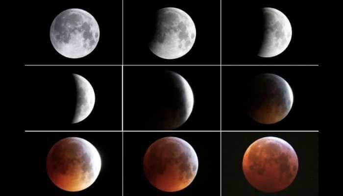 Lunar eclipse 2021: What is Super Flower Blood Moon and where can it be watched?