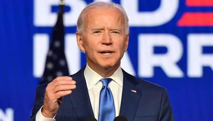 We have to act...racism has long torn us apart: US President Joe Biden on first death anniversary of George Floyd