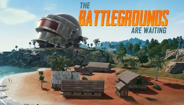 PUBG Mobile mentioned in Battlegrounds' Google Play Store URL, here's why