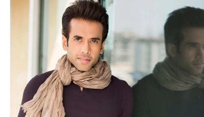 Tusshar Kapoor reveals people gave him crazy advice of 'getting into fights at parties'