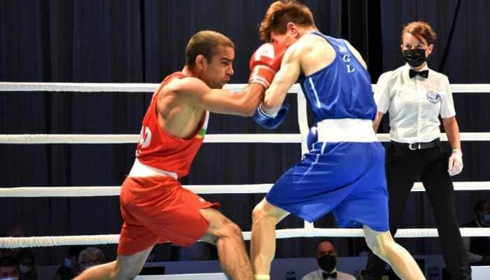 Boxing: Amit Panghal, Vikas Krishan in semis, India assured of 15 medals at Asian Championships