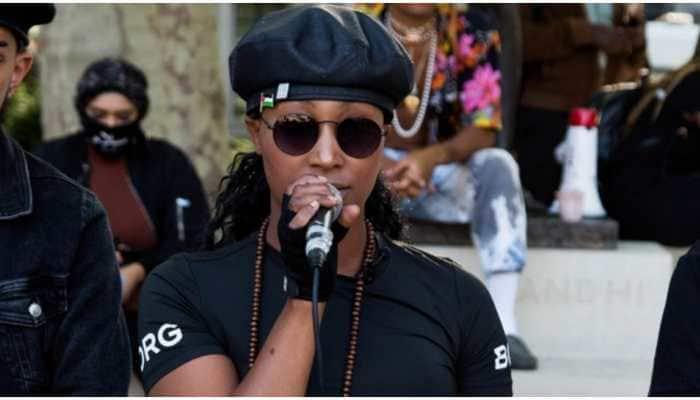 Black Lives Matter activist Sasha Johnson murder case: 5 suspects arrested
