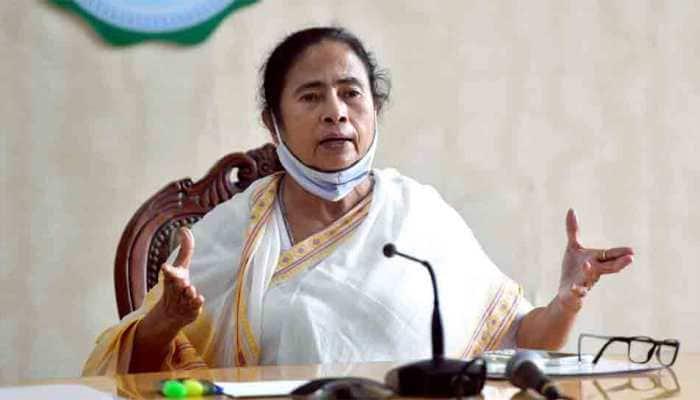 Mamata Banerjee to conduct aerial survey of cyclone-hit areas in West Bengal, attend PM Narendra Modi's review meet at Kalaikunda