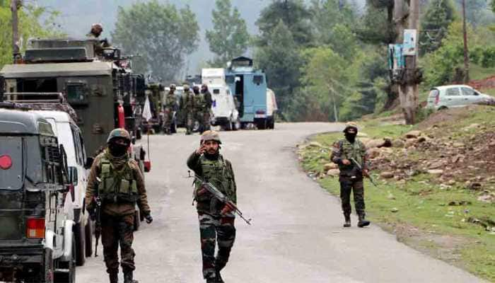 7 Jaish-e-Mohammad terrorist associates arrested in Jammu and Kashmir's Awantipora, 6 youths stopped from joining ranks