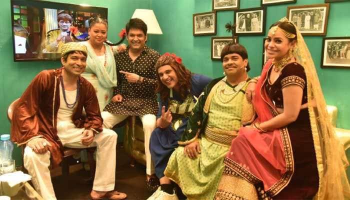 The Kapil Sharma Show: Here's when Kapil Sharma, Krushna Abhishek and gang is returning on TV!