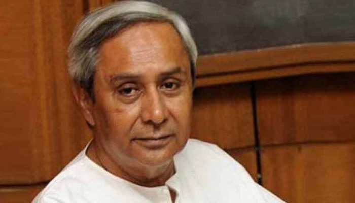 Will manage Cyclone Yaas relief work through own resources: CM Naveen Patnaik