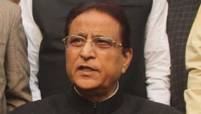 Samajwadi Party leader Azam Khan in critical condition, on oxygen support in Lucknow hospital