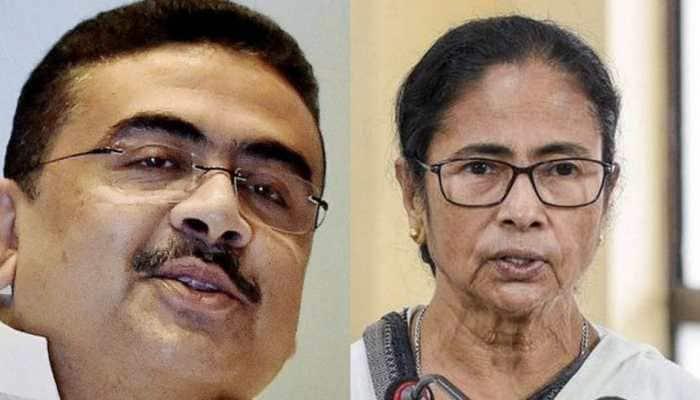 Mamata Banerjee insulted PM Narendra Modi by not attending cyclone review meeting, says Suvendu Adhikari