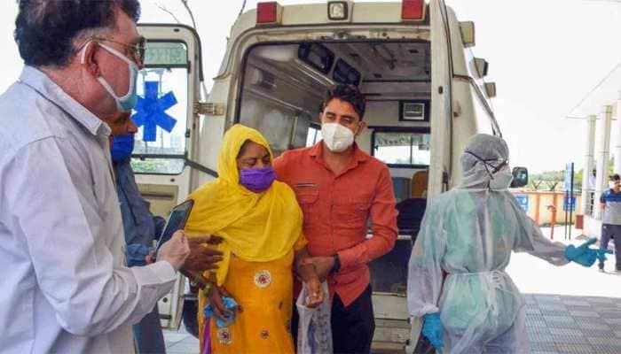 50 people succumbed to black fungus, 650 more receiving treatment: Haryana CM Khattar