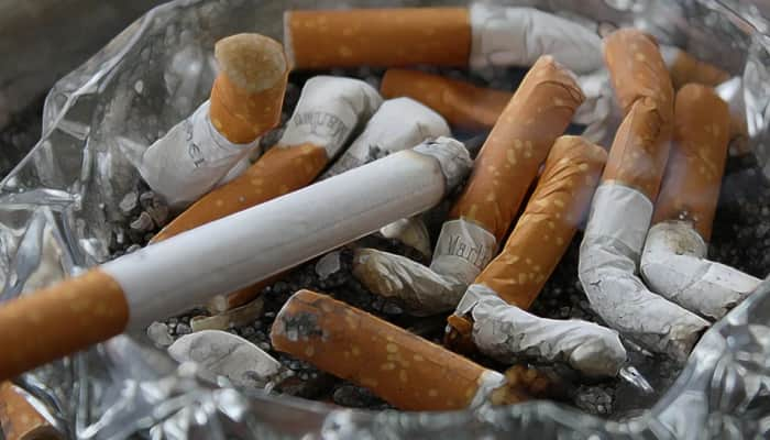 Smoking can go beyond lungs, impact quality of life