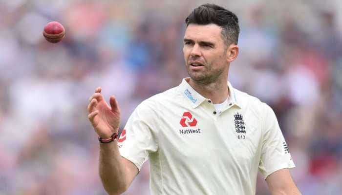 England vs New Zealand: James Anderson set to break THIS big record of Anil Kumble
