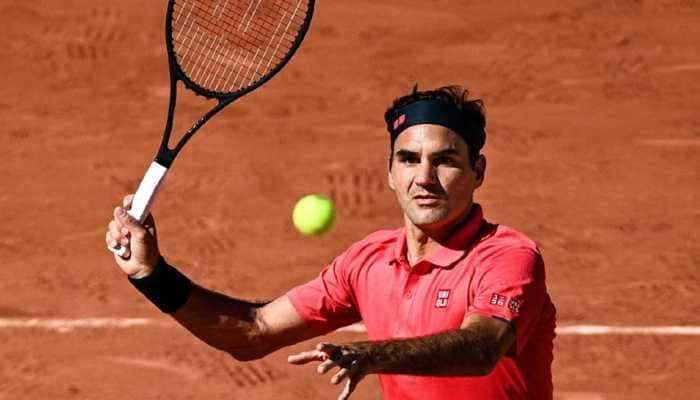French Open: Roger Federer, Danil Medvedev cruise into second round